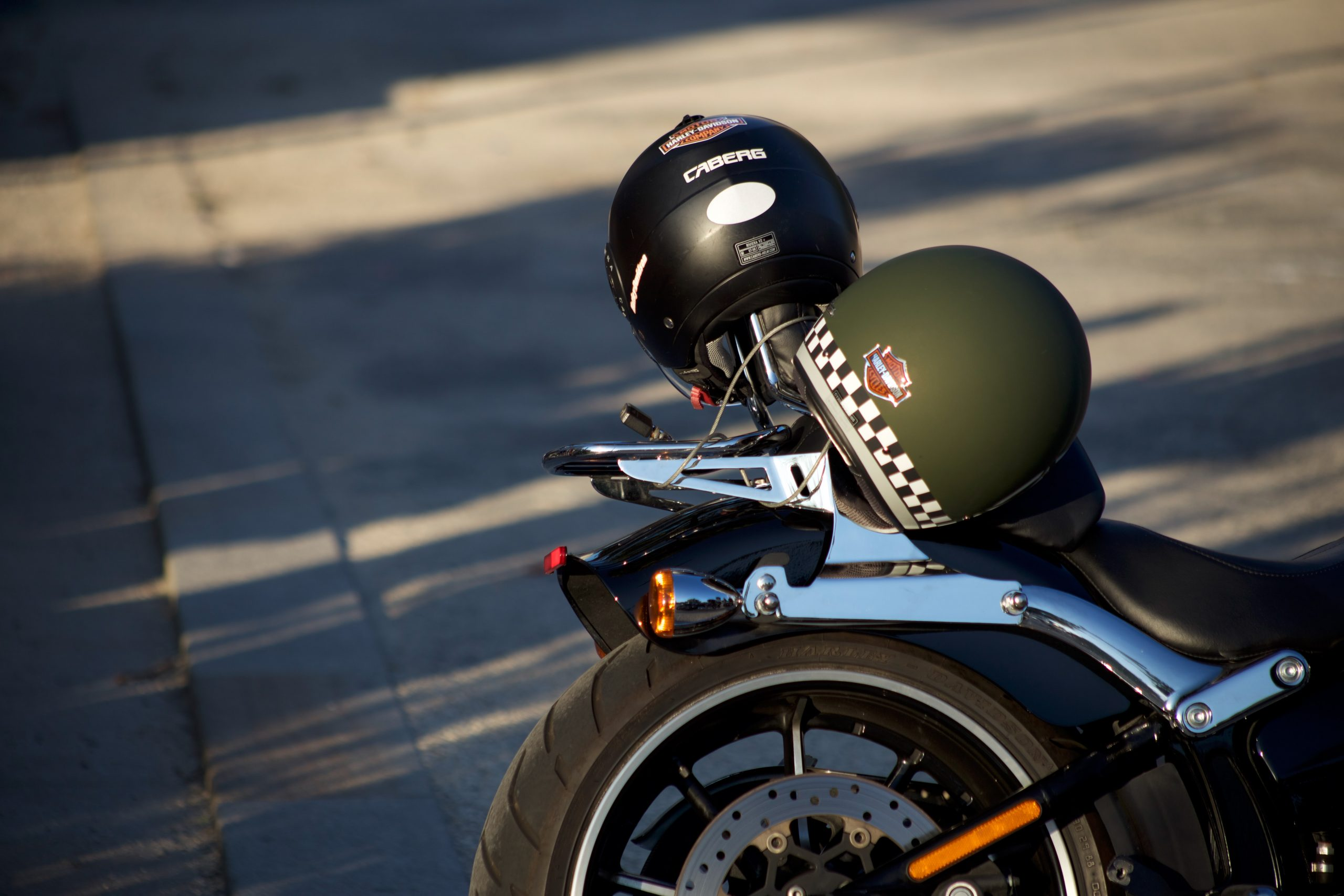 Florida Motorcycle Safety Requirements