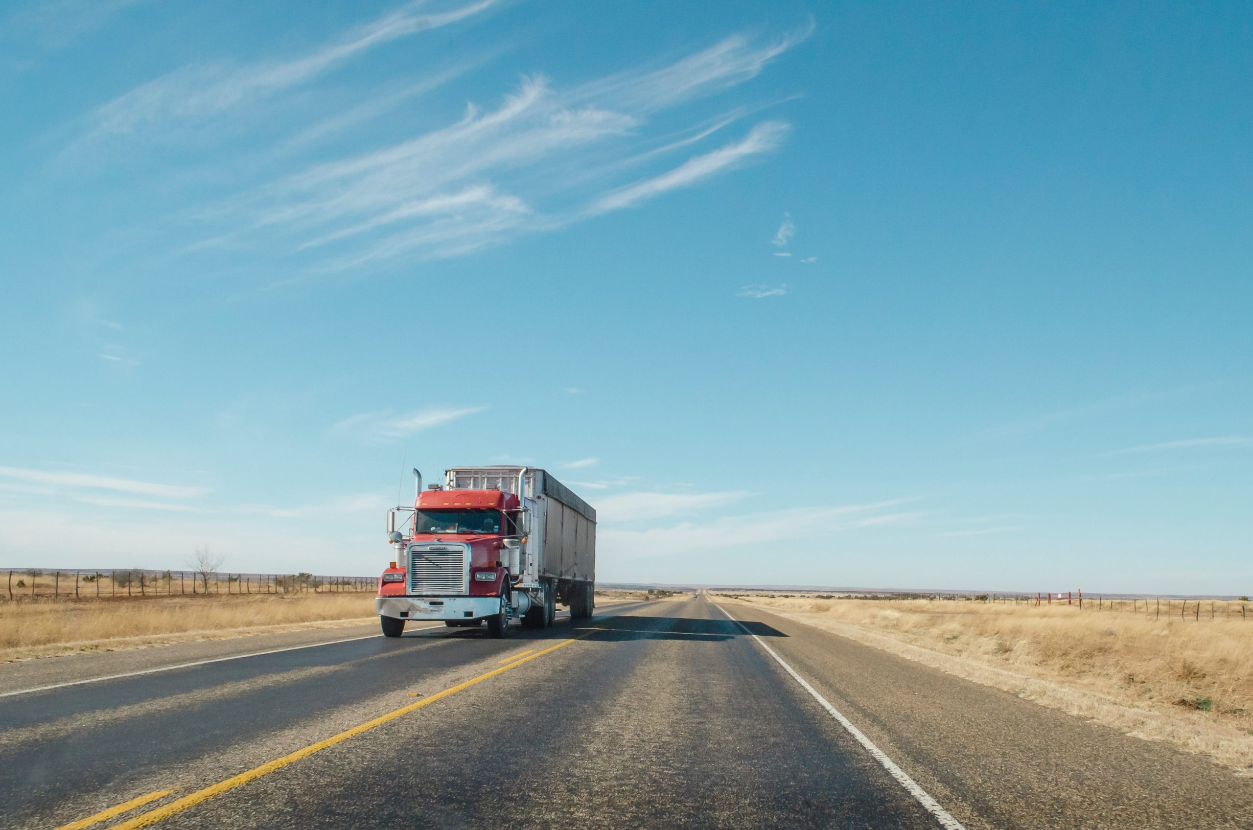 Workers' Compensation for Truck Drivers