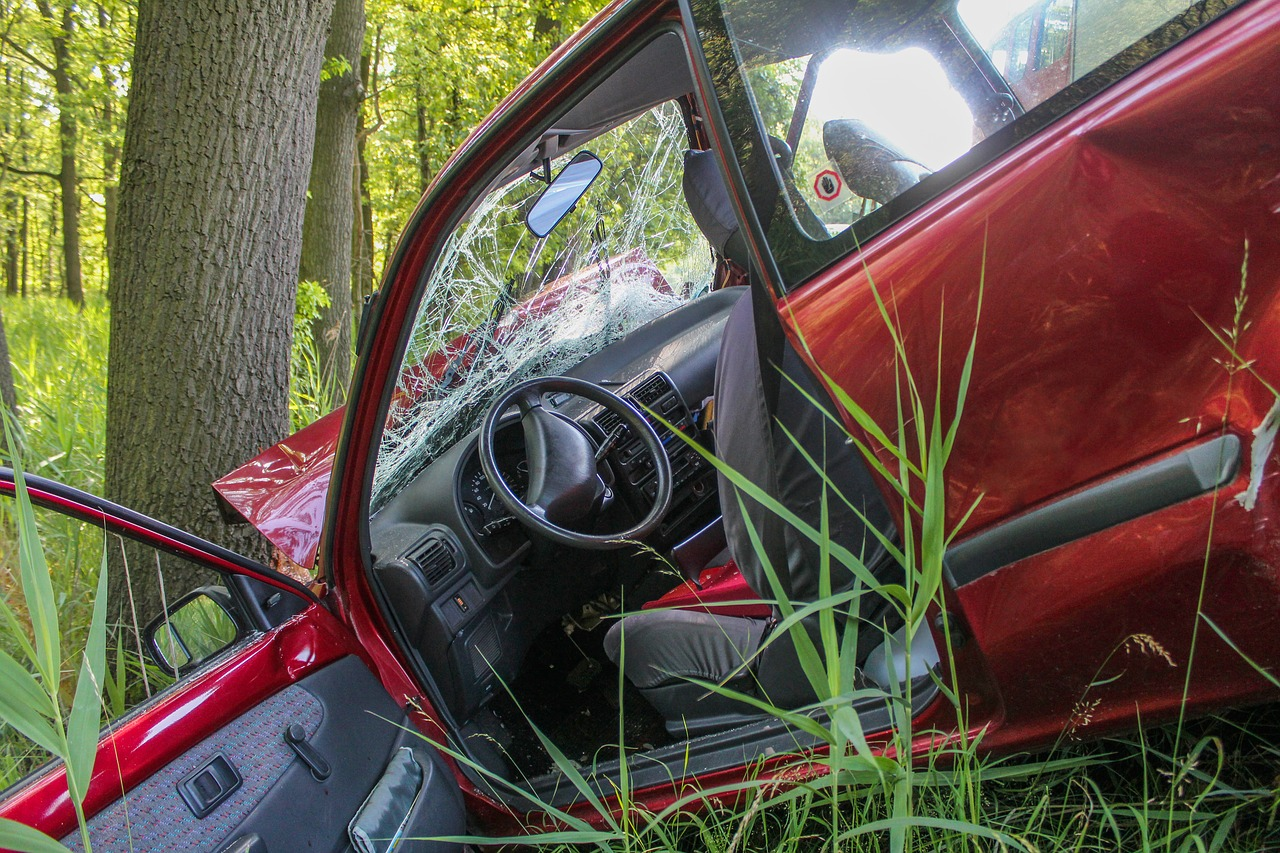 What Evidence Should I Collect After a Car Accident?