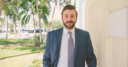 Steinberg Law Welcomes New Associate